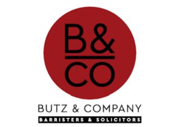 Regina Civil Litigation Lawyer Butz & Company