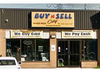 Burlington pawn shop Buy N Sell City
