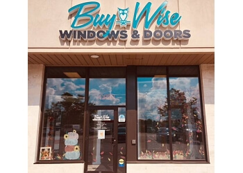 Halton Hills window company Buy Wise Windows & Doors