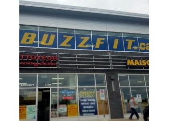 Dollard des Ormeaux gym Buzzfit