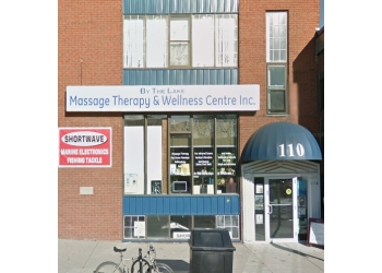 Mississauga massage therapy By The Lake Massage Therapy & Wellness Centre Inc.