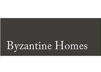 Kitchener home builder Byzantine Homes
