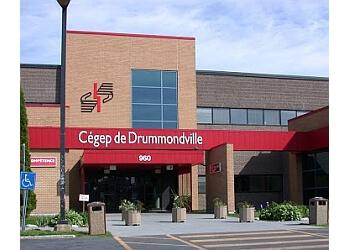 Drummondville dance school Cégep de Drummondville
