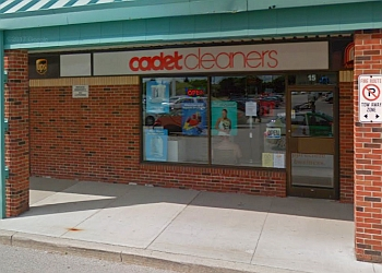 Pickering dry cleaner CADET CLEANERS
