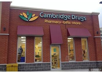 Cambridge pharmacy CAMBRIDGE DRUGS PHARMACY