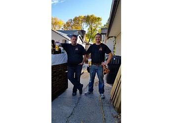 Lethbridge fencing contractor Camco Fencing and Lawns Inc