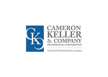 Waterloo accounting firm CAMERON KELLER & COMPANY