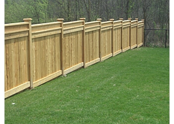 Richmond Hill fencing contractor CAN DO FENCE & DECK