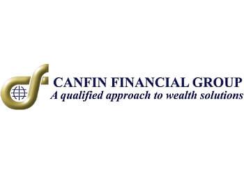 Oakville financial service CANFIN FINANCIAL GROUP - Colin Barry