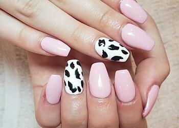 Airdrie nail salon CA Nails