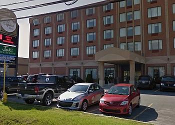 St Johns hotel CAPITAL HOTEL