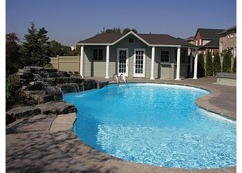 Saanich pool service CA Pools