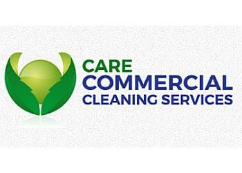 Oakville commercial cleaning service CARE Commercial Cleaning Services