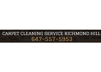 Richmond Hill carpet cleaning CARPET CLEANING SERVICE RICHMOND HILL