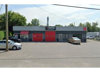 Granby auto body shop CARSTAR Arsenault Granby