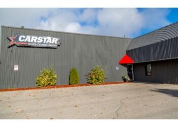 Guelph auto body shop CARSTAR Guelph