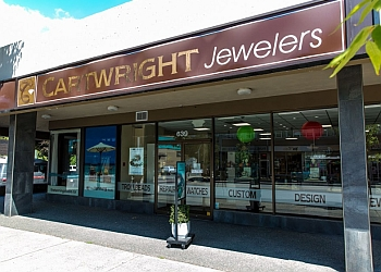 New Westminster jewelry CARTWRIGHT JEWELERS LTD.