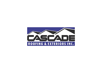 Chilliwack roofing contractor CASCADE Roofing & Exteriors, Inc.