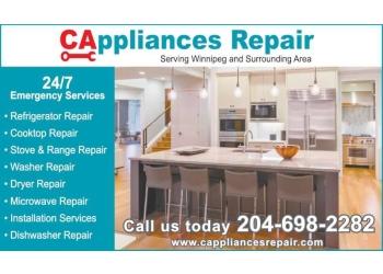 3 Best Appliance Repair Services In Winnipeg Mb Expert
