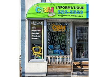 Saint Jerome computer repair CBM Informatique