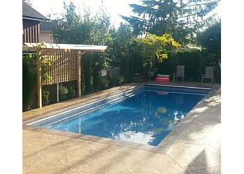 Surrey pool service C-Blu Service and Supplies Ltd.