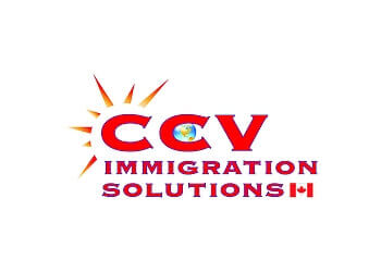 Brampton immigration consultant CCV Immigration Solutions Inc.