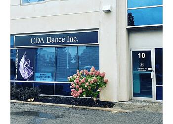 Aurora dance school CDA Dance Inc.