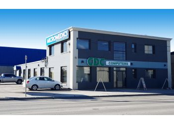 Winnipeg computer repair CDC Computers