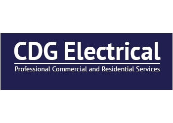 Cambridge electrician CDG Electrical, Inc.