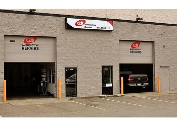 Abbotsford car repair shop CDK Automotive Repairs