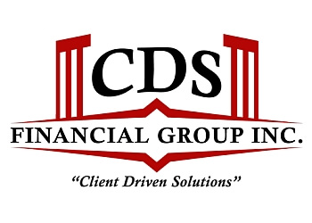 Fredericton financial service CDS Financial