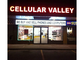 Aurora cell phone repair CELLULAR VALLEY