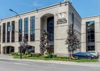 Montreal funeral home Centre Funéraire Côte-Des-Neiges Inc.
