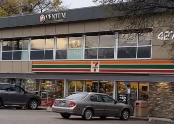 Winnipeg mortgage broker CENTUM Above All Financial Inc.