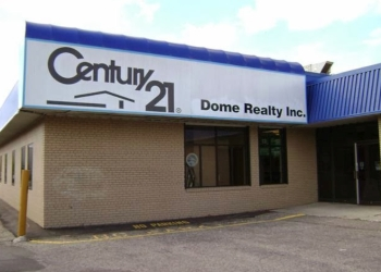 Regina real estate agent CENTURY 21 Dome Realty Inc.