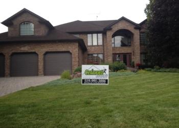 Windsor roofing contractor CERTIFIED ROOFING