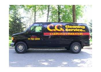 Guelph carpet cleaning C.G. Cleaning Service Ltd.