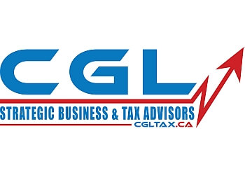 Red Deer tax service CGL Strategic Business & Tax Advisors