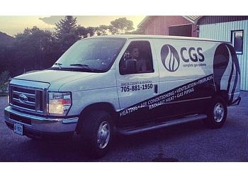 Orillia hvac service CGS