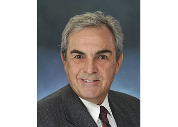 Saint John criminal defense lawyer C. Gabriel Bourgeois