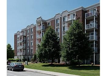 Gatineau apartments for rent CHÂTEAU DES GRIVES