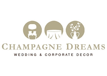 CHAMPAGNE DREAMS Abbotsford Wedding Planners