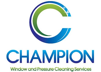 Burnaby window cleaner CHAMPION WINDOW AND PRESSURE CLEANING SERVICES