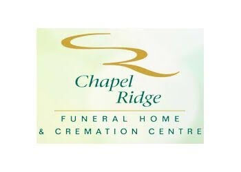 Markham funeral home CHAPEL RIDGE FUNERAL HOME & Cremation Centre