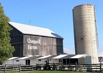 Barrie landmark CHAPPELL FARMS