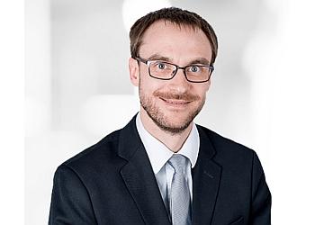 Sherbrooke employment lawyer CHARLES MICHAUD