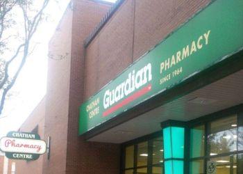 Chatham pharmacy CHATHAM CENTRE PHARMACY