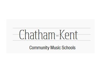Chatham music school CHATHAM-KENT