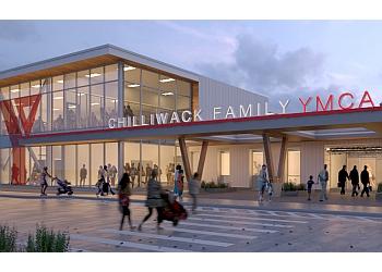 Chilliwack recreation center CHILLIWACK FAMILY YMCA