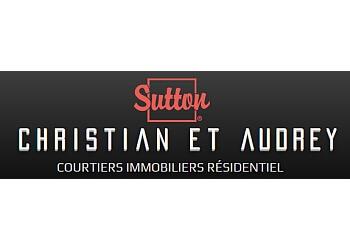 Terrebonne real estate agent CHRISTIAN ROBERGE COURTIER IMMOBILIER RÉSIDENTIEL